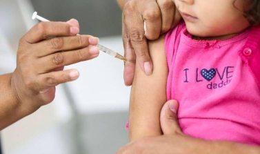 Conceição do Araguaia: Campanha de vacinação contra Influenza é prorrogada até 24 de julho