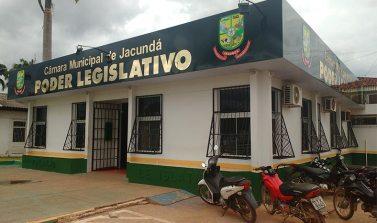 Câmara de Jacundá aprova título de Cidadão Jacundaense ao Presidente da República
