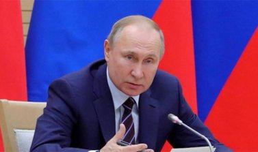 Rússia anuncia primeira vacina contra covid-19