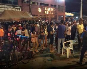 Covid-19: Bares são fechados em Conceição do Araguaia e Ourilândia do Norte