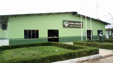 Câmara Municipal de Breu Branco vai ser comandada por mulheres