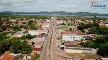 São Geraldo do Araguaia: Justiça bloqueia R$ 3 milhões para pagar salários e 13º de servidores