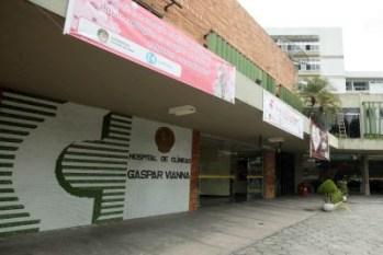 Hospital de Clínicas de Belém abre processo seletivo com oferta de 24 vagas