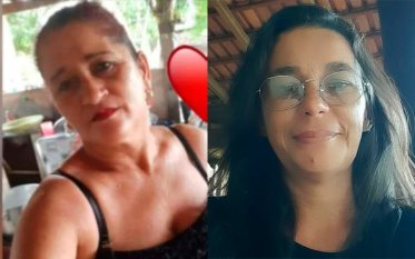 Duas mulheres são assassinadas em Novo Repartimento
