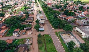 Prefeitura de Curionópolis encerra década como a mais falida do Brasil