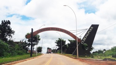 Curionópolis terá lockdown a partir desta quinta-feira (25)