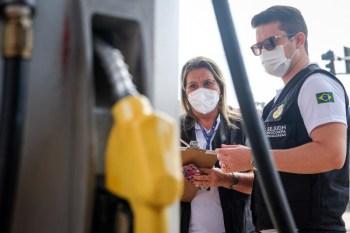 Postos de combustíveis na mira do Procon, ImetroPará e ANP