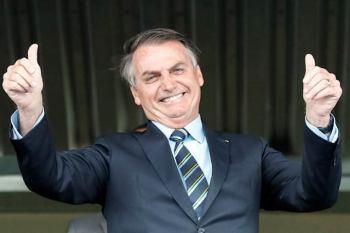 Bolsonaro a um passo da filiação no partido Patriota