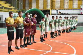 Parauapebas lança time de futsal e vai participar da Copa Carajás e Copa Norte da modalidade