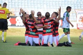 Paragominas perde para o Guarany de Sobral na estreia do Campeonato Brasileiro da Série D