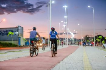 Canaã: Abertas inscrições para Passeio Ciclístico e Corrida da Semana do Meio Ambiente