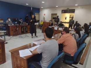 Paragominas: Semana de Júris condena réus por feminicídio e homicídio qualificado