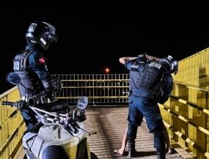 """Marabá: PM finaliza Operação """"Carajás"""" com apreensão de armas, drogas e mais de 1.500 abordagens"""