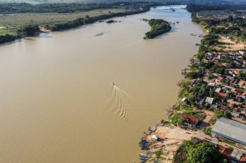 São Félix do Xingu: Governo abre licitação para construção de ponte sobre o Rio Fresco
