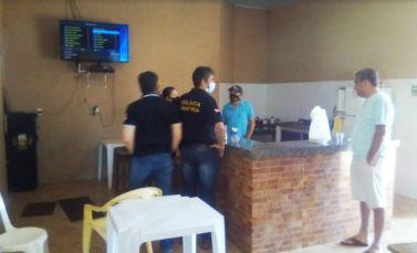 """Conceição do Araguaia: Promotoria de Justiça fiscaliza implementação de medidas restritivas durante """"lockdown"""""""