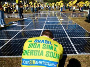 Projeto do marco legal da energia solar está pronto para apreciação no Plenário da Câmara
