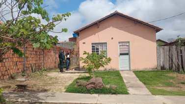 Justiça Federal cita moradores em situação irregular em residencial de Jacundá
