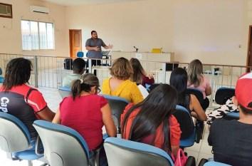 São Geraldo do Araguaia: MPPA realiza curso sobre Atuação da Rede de Proteção à Criança e ao Adolescente