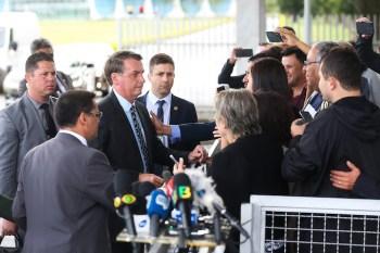Bolsonaro vai aprovar parcialmente Fundão Eleitoral
