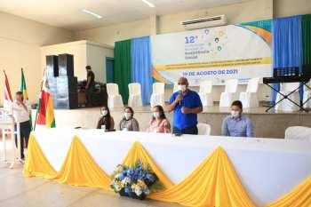 Conferência de Assistência Social discute ações em Jacundá