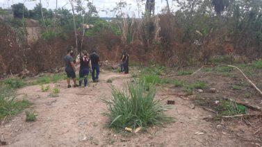 Marabá: Corpo de homem é encontrado ao lado de bicicleta na Folha 6
