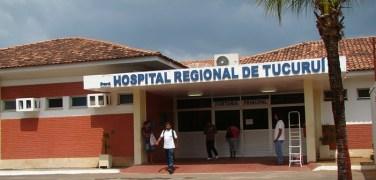 Tucuruí: Justiça determina manutenção de estrutura do HRT para atender casos de Covid-19