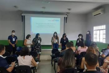 Marabá: Sespa ministra oficina de Vigilância e Controle das Doenças Endêmicas