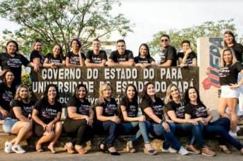 Marabá: Uepa forma a primeira turma de graduados em Libras do interior do estado
