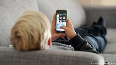 Sespa alerta risco de doenças oculares nas crianças com uso de eletrônicos