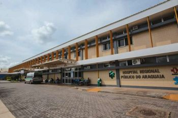 Redenção: Hospital Regional Público do Araguaia dá alta ao último paciente com Covid-19