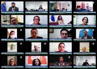 Conflito agrário e assassinatos em Altamira são temas da reunião virtual do MPPA