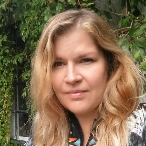 Sannaliina Kuussaari