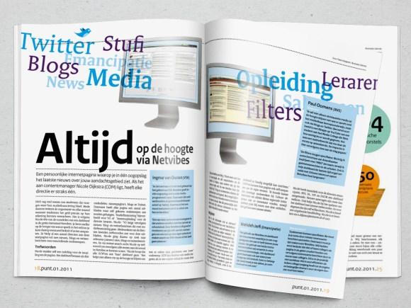 PUNT_magazine_Zeebonk_spread