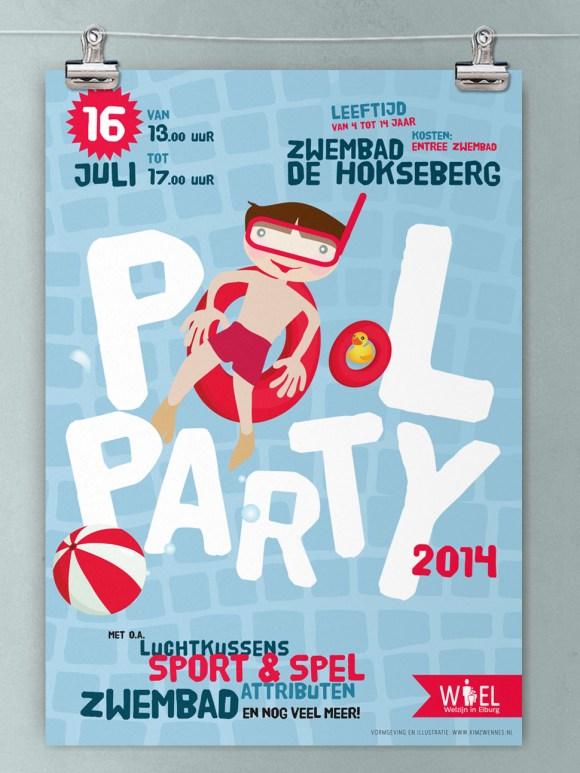 Poster-Poolparty_Zeebonk