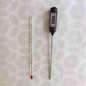 thermometers zeep