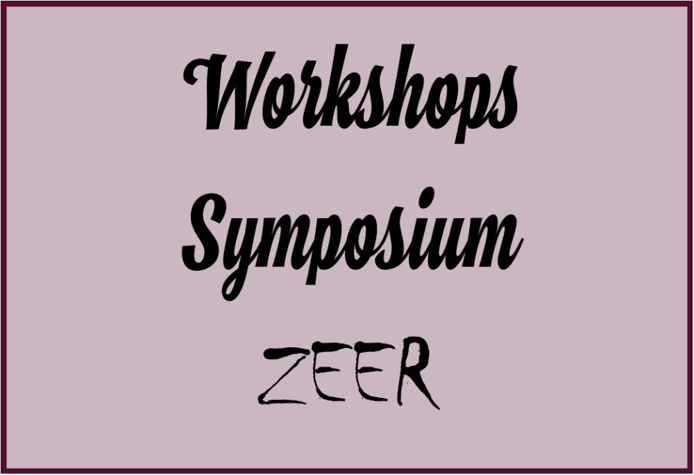 workshops symposium