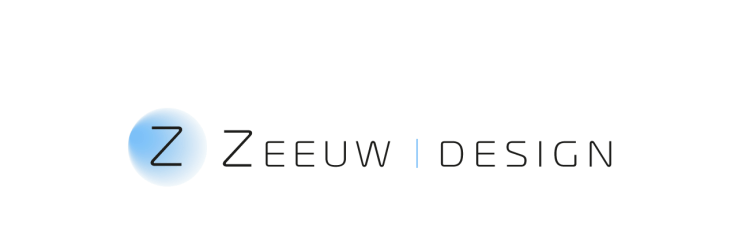 Graphic Zeeuw Design logo