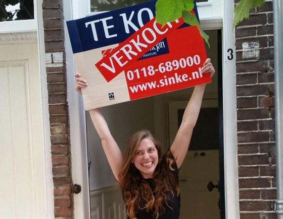 Verkocht Huisje Zeeland