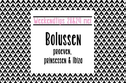 Weekend Tips Zeeland 28 en 29 mei