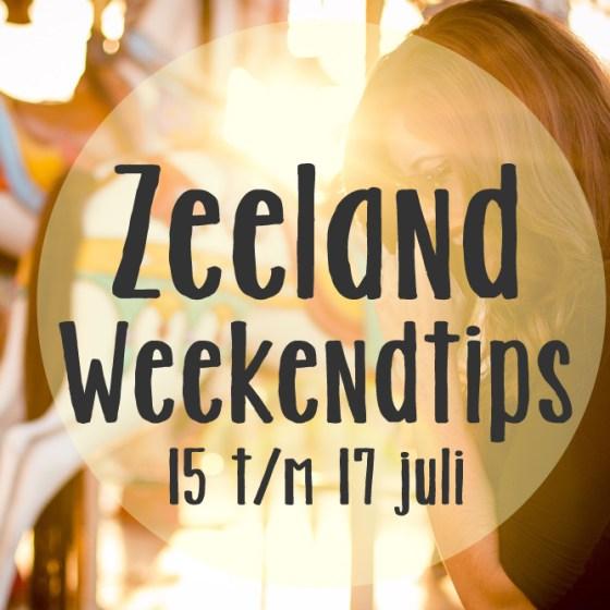 Weekendtips Zeeland 15, 16 en 17 juli - City Of Dance Festival, foodfestival CuliFiësta, Kermis en de Visserijdagen in Bruinisse