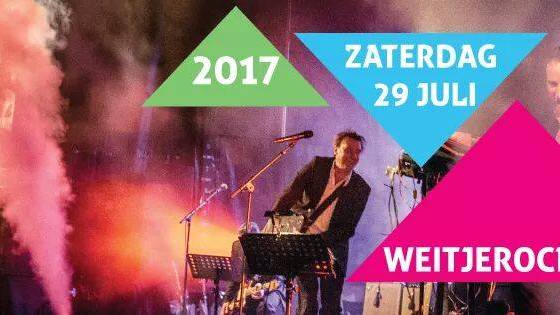 WeitjeRock Festival IJzendijke