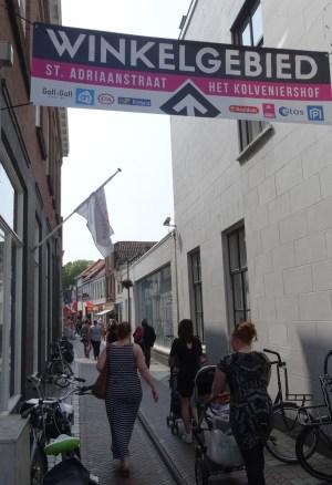 Winkelgebied Goes Zeeland