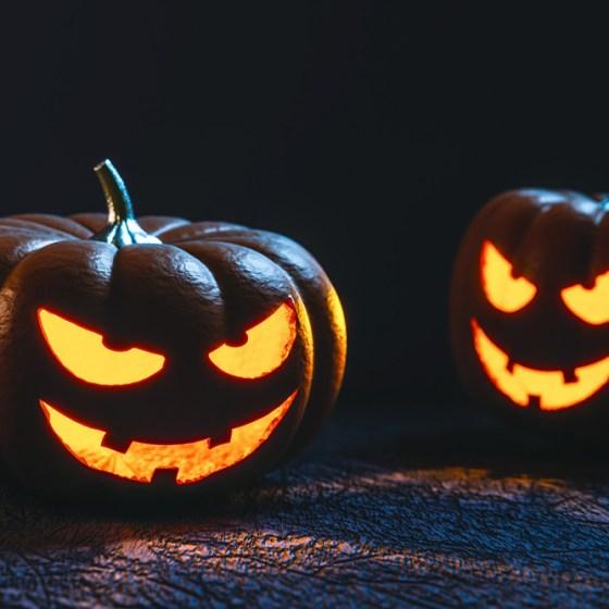Top 5 uitjes Halloween in Zeeland