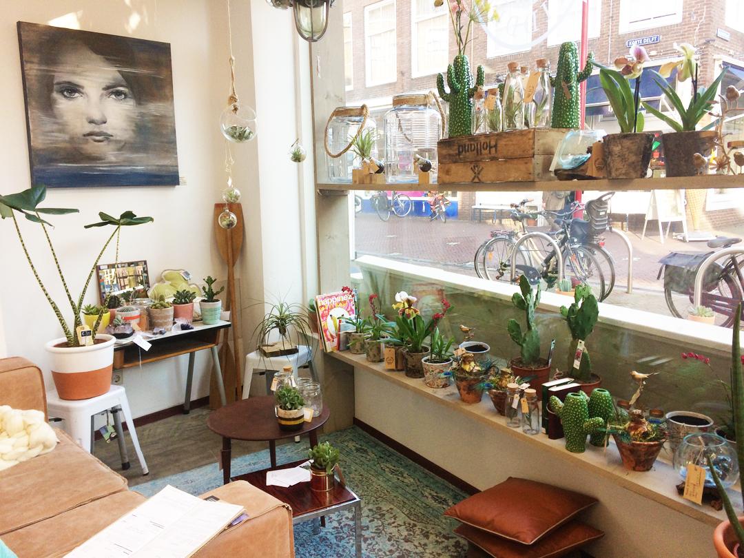 Collectief Conceptstore InMiddels in Middelburg