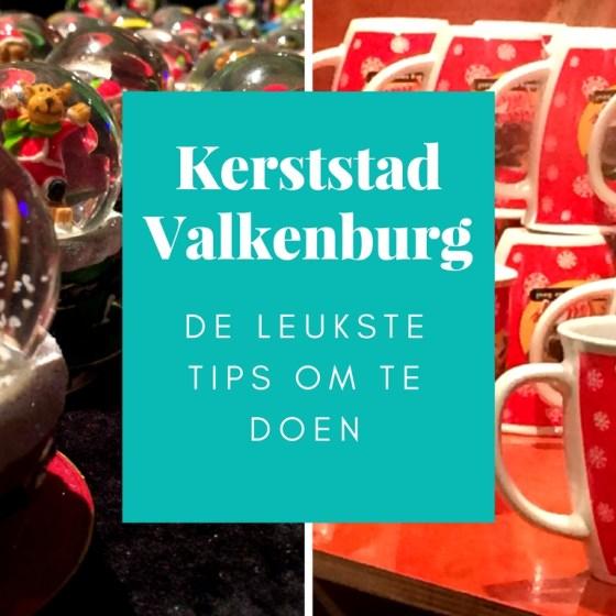 De leukste tips om te doen in Kerststad Valkenburg