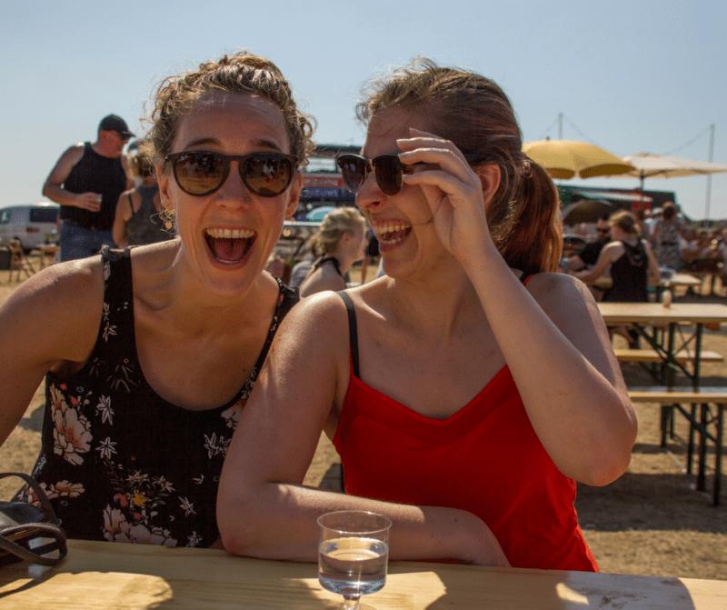 plog smaak aan zee foodtruck foodfestival 2017 brouwersdam grevelingenmeer
