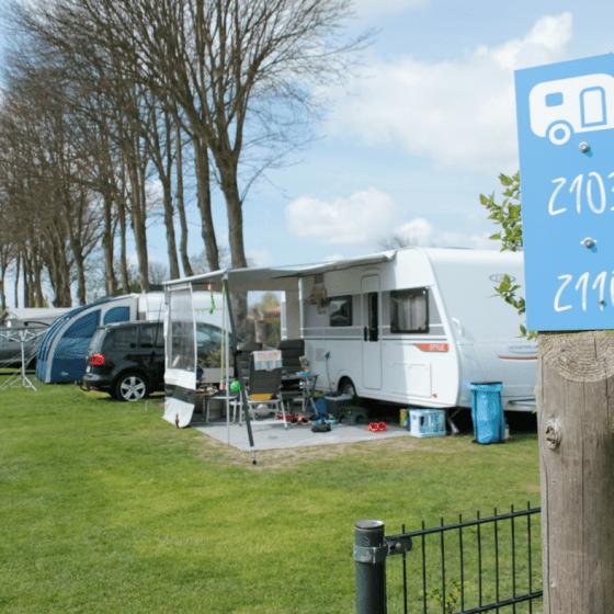 Leuke campings in zeeland
