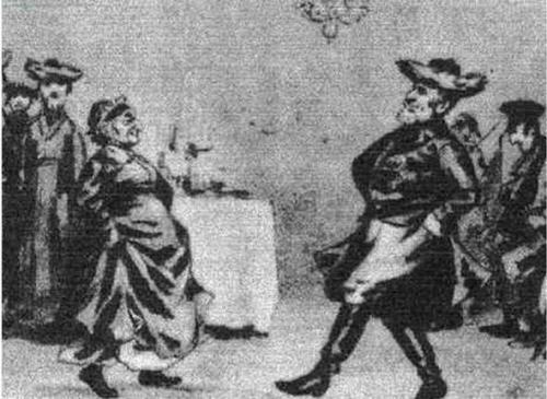 cha-sene-dance