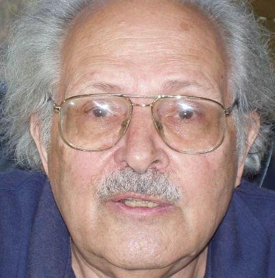 פרופסור שלמה הרמתי (צילום: זאב גלילי)