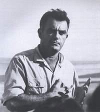 יהושע כהן, מפקד ניסיון החיסול. לימים היה לשומר ראשו של בן גוריון בשדה בוקר